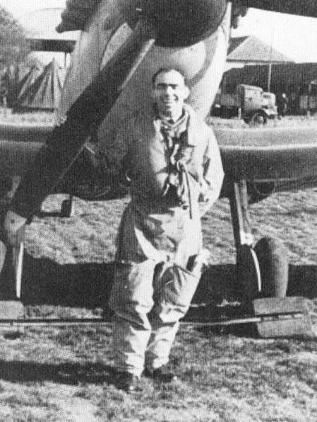 Czech pilots in the RAF first encountered the Supermarine fighter in late August 1940 when 4 pilots were attached to No 19 Squadron RAF from No 310 Squadron RAF. Posing with Spitfire Mk II QV-Y in October at RAF Fowlmere, P/O František Hradil was killed in combat, aged 28, after being shot down in flames by enemy fighters over Canterbury on 5 November, crashing into the sea 500yds off Southend Pier.