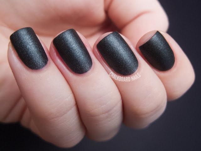 SoFlaJo Moonlight Bay Matte Nail Polish nails nailpolish indie polish