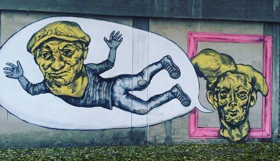 Dietro ogni matto c'è un villaggio / Massimiliano Fabbri per Collettivo Fx
