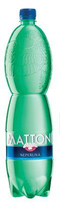 Mattoni still mineral water #bottle #design #productdesign #water #mattoniwater #mineral