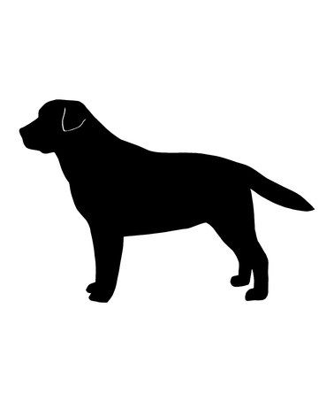 17 best images about labrador memory tattoos on pinterest pet memory tattoos dog silhouette. Black Bedroom Furniture Sets. Home Design Ideas