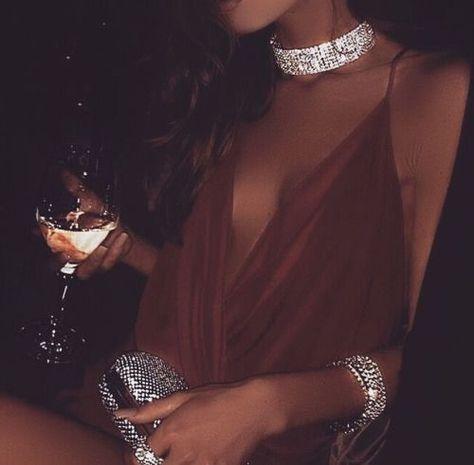 pave diamond choker necklace