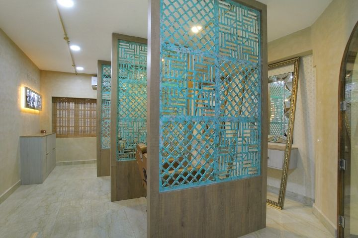 WINK spa by 4d, Chennai – India