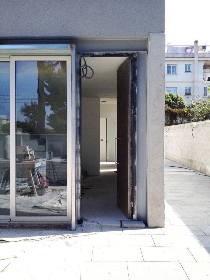 M s de 1000 im genes sobre en construcci n 08023 - Trabajo arquitecto barcelona ...