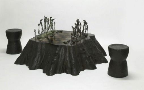 Cool chess set design