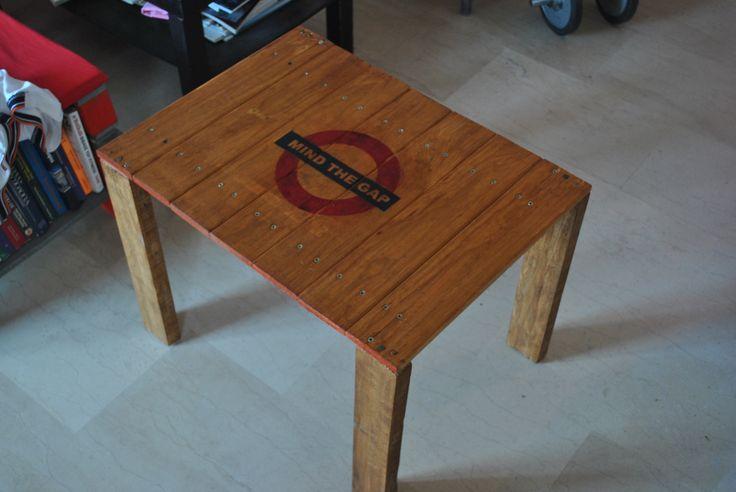 COFFEE TABLE DIY interior design furniture