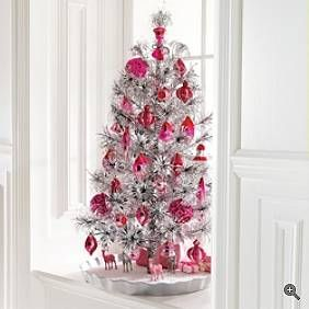 Kevin_Sharkey_Tinsel_Tabletop_Tree_Giveaway