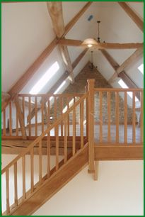 32 Best Barn Stairs And Storage Images On Pinterest