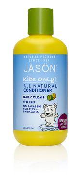 Daily Clean Conditioner for Children - JĀSÖN