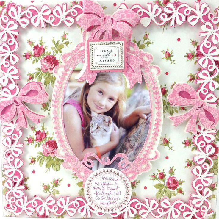 Anna Griffin® Lace Cards & Embellishments Cricut Cartridge https://www.pinterest.com/annagriffininc/cricut-projects/