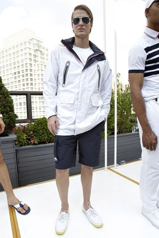 This outfit made me cry, it's the definition of #perfect #NAUTICA spring/summer 2013