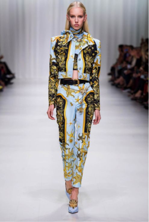 THE POWER OF PRINT: THE BEST PRINTS FOR SPRING