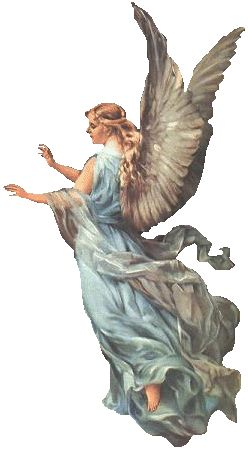 Angels of love and friendship - Gabitos