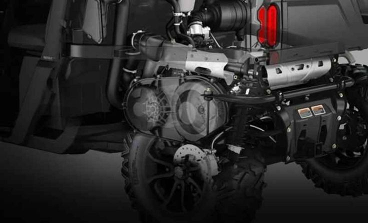 New 2017 Can-Am Defender MAX DPS HD10 ATVs For Sale in Kansas. 2017 Can-Am Defender MAX DPS HD10, 2017 Can-Am® Defender MAX DPS HD8 CONTROL AND COMFORT WITH ROOM FOR 6 Take control with the Defender MAX DPS that features comfortable Dynamic Power Steering (DPS), lightweight wheels and tires, adaptable storage, Visco Lok QE and more to make your job easier. Features may include: HEAVY-DUTY ROTAX V-TWIN ENGINES The Defender MAX DPS package offers two very capable true-work powerplant options…