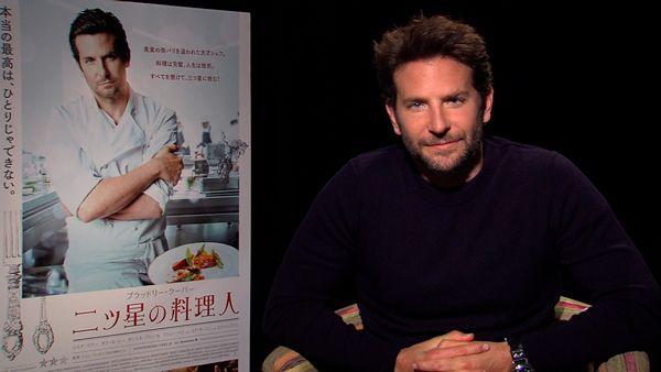 『世界にひとつのプレイブック』『アメリカン・ハッスル!』『アメリカン・スナイパー』で3年連続アカデミー賞ノミネートに輝いたブラッドリー・クーパー。今最もハリウッドに愛される俳優が次回作に選んだのは、ワケありの二ツ星シェフだ。美食の街パリを追い出されたシェフが、ロンドンのフレンチレストランを舞台に、新しい仲間