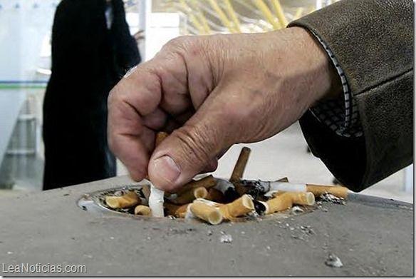 Sólo para valientes que aman la vida: Lo que pasa en tu cuerpo y mente al dejar de fumar - http://www.leanoticias.com/2014/10/22/solo-para-valientes-que-aman-la-vida-lo-que-pasa-en-tu-cuerpo-y-mente-al-dejar-de-fumar/