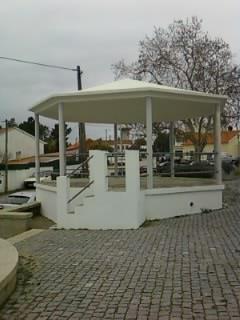Reanimar os Coretos em Portugal: Castelo Branco