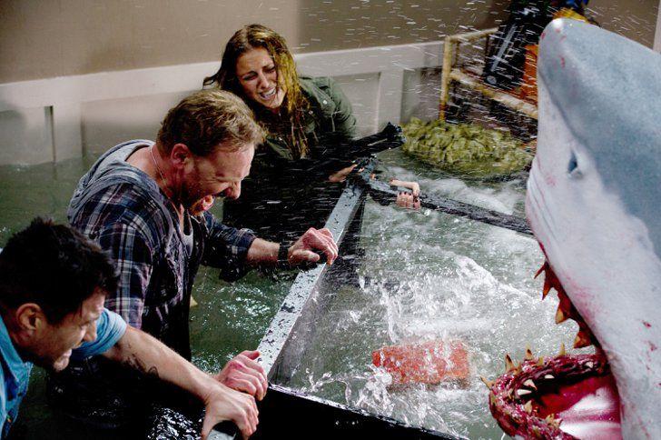 17 Horror Comedies You Need to Get Your Eyeballs On Sharknado (2013)