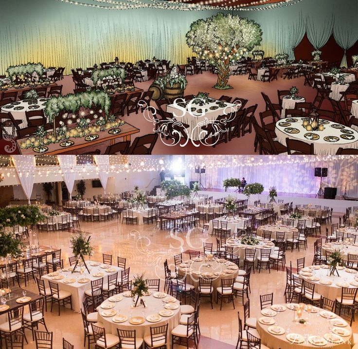 Suhaag Garden Indian Weddings Wedding Decorators Before After Event Design Picturesque Rustic Theme Foliage Centerpieces Floral