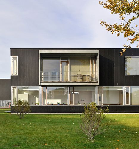 NEW NURSING HOME. renovation of gyldenrisparken social housing, copenhagen. vandkunsten/witraz/wissenberg 2005-2012