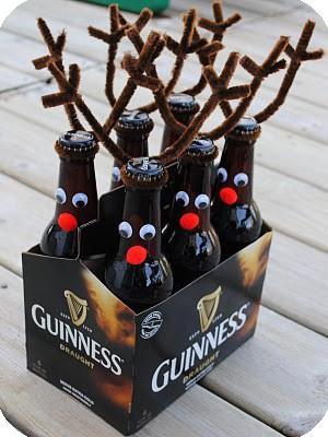 Kerstcadeau presentje