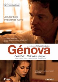 Genova (2008) Reino Unido. Dir.: Michael Winterbottom. Drama. Familia – DVD CINE 1830