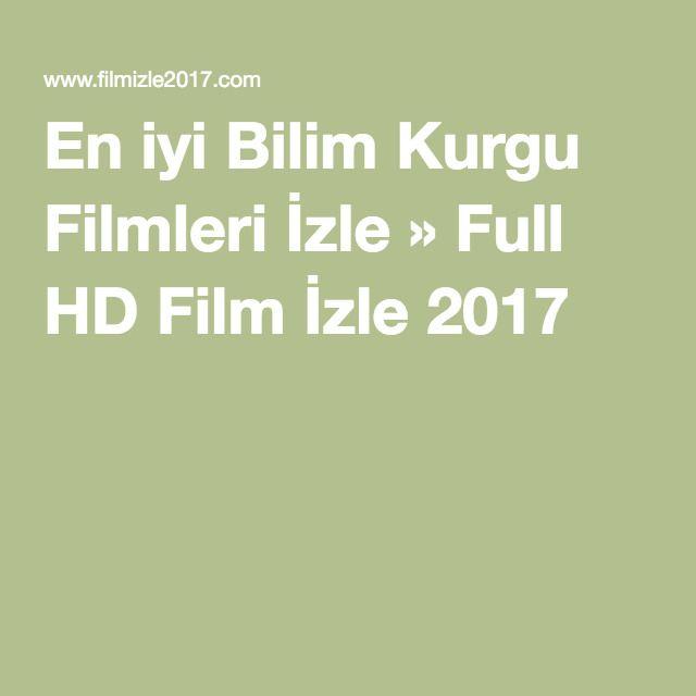 En iyi Bilim Kurgu Filmleri İzle » Full HD Film İzle 2017