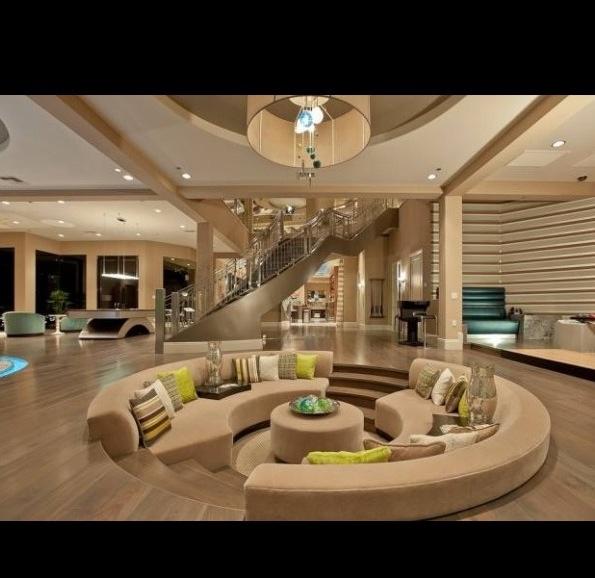 Dream Living Roomu003c3