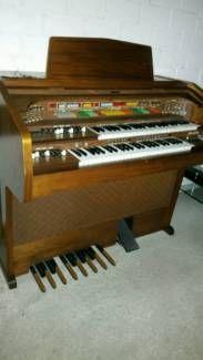 Orgel ELKA ARTIST 707 Leslie Tremolo in Nordrhein-Westfalen - Gelsenkirchen | Musikinstrumente und Zubehör gebraucht kaufen | eBay Kleinanzeigen