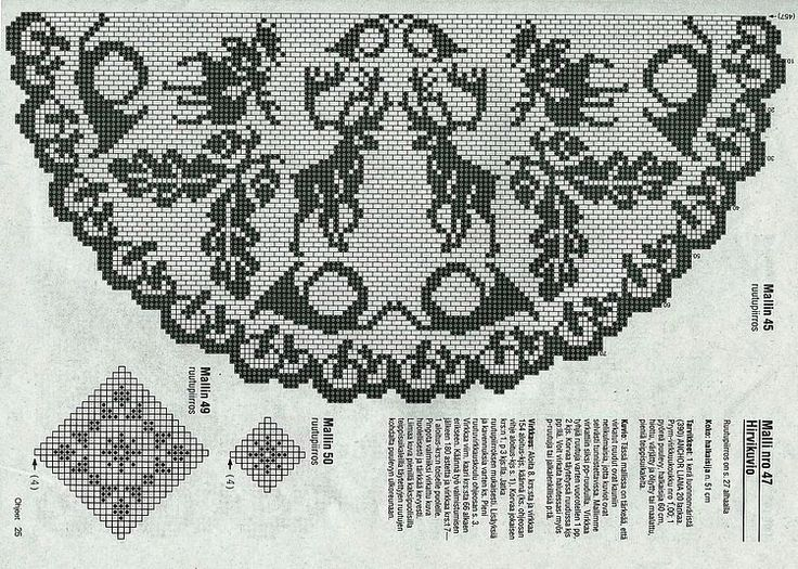 Gallery.ru / Фото #199 - Monochromes 4 - Summerville-схема