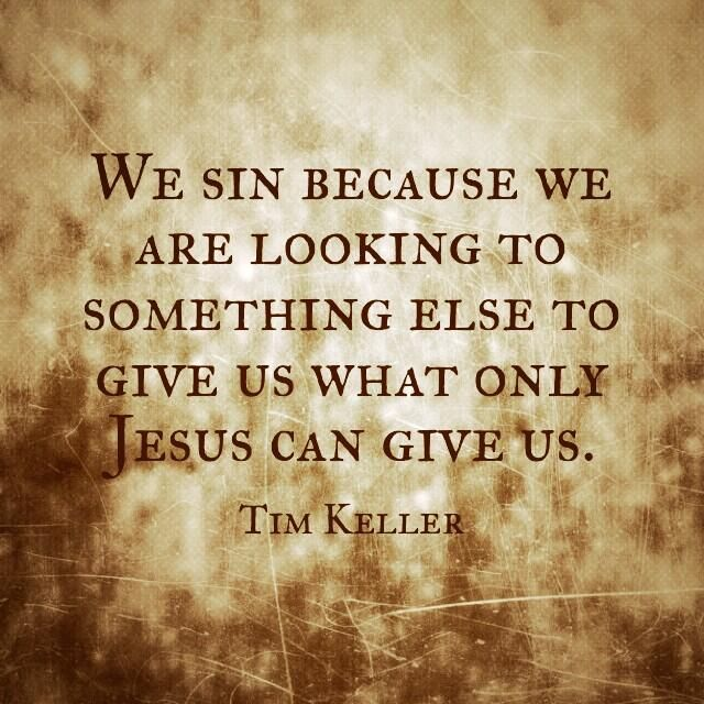 Timothy Keller Quotes Captivating 58 Best Tim Keller Quotes Images On Pinterest  Christian Quotes