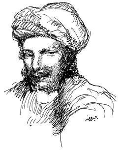 Abu Nawas adalah pujangga Arab dan merupakan salah satu penyair terbesar sastra Arab klasik. Penyair ulung sekaligus tokoh sufi ini mempunyai nama lengkap Abu Ali Al Hasan bin Hani Al Hakami dan hi...
