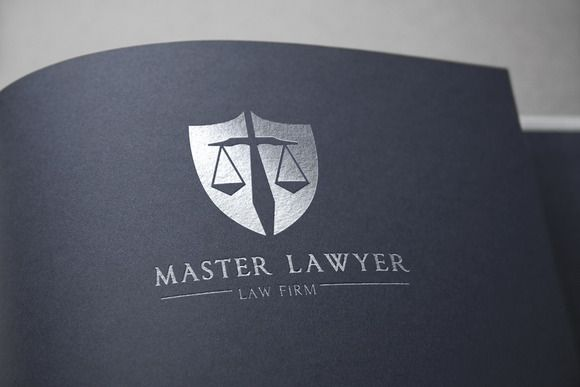 Law Firm by Super Pig Shop on Creative Market