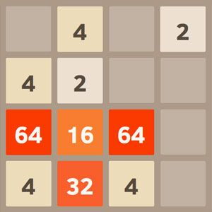 Why is the 2048 Game So Addictive?