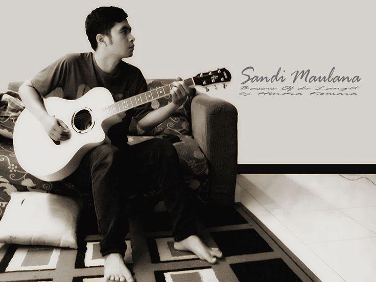 Talent; Sandy Maulana