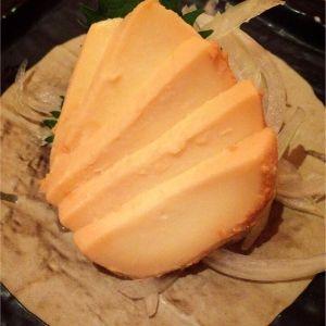 文句なしで、うまい!!また行きたい!!と言えるお店写真順番に、、*モッツァレラチーズの自家製味噌漬け*アスパラとゴボウのサラダ*野菜の天ぷら*がんも風山芋の素揚げ*初代の白いカレーうどんお料理が全…(投稿日時:2015年05月31日 00:17)