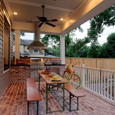 small outdoor kitchen design pictures remodel decor and ideas page 3