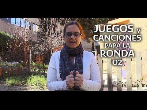 Juegos y Canciones Para la Ronda 02 - Recursos Waldorf - De Rumbo al Cambio - YouTube