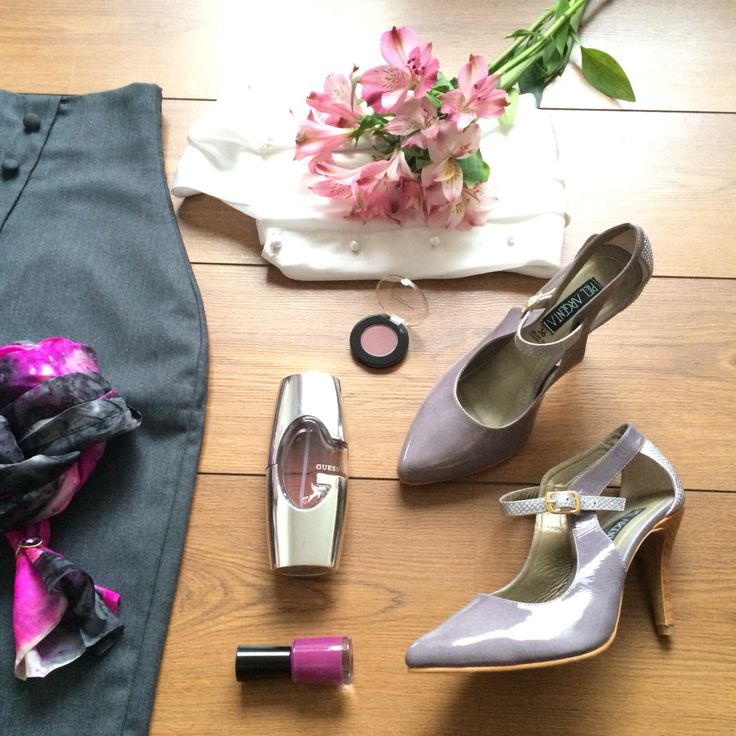 #ootd by @pielargenta  #shoes #tacones #heels #fashion