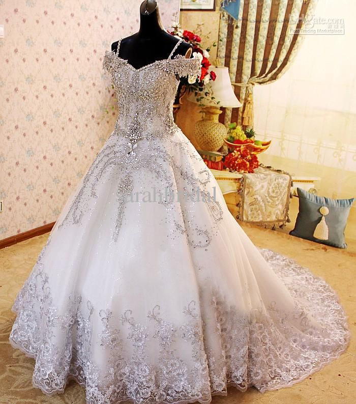 Wholesale A Line Wedding Dresses Buy 2013 A Line Long