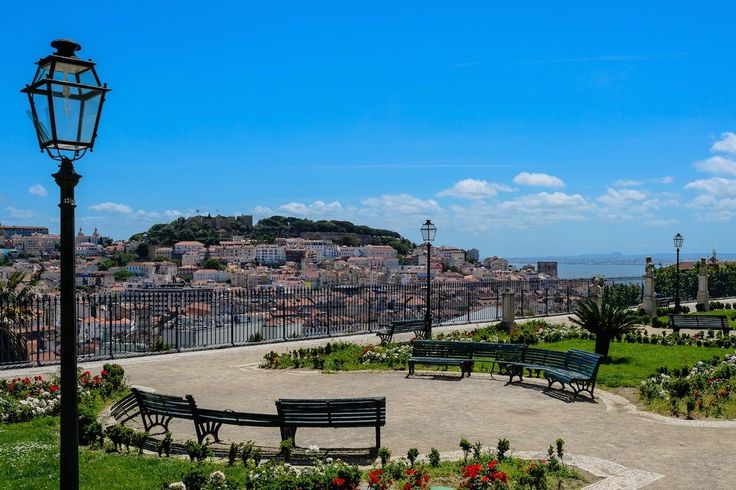 12 reasons why you should never travel to Lisbon - via Matador Network 26.05.2015 | #lisbon #lisboa #portugal #travel Photo: #1. Climb some stairs…and have a panoramic view of one of the most beautiful cities in the world? No, thanks, too tiring. Postcards will suffice for me.