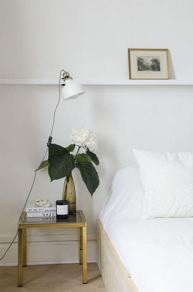 Jij wil een nieuw bed? Met interieurvormgeefster Patricia Goijens is het in een twee drie gezet! Hoe de blogster het zelf aanpakte, ontdek je hier. Wij wensen je alvast veel doe-het-zelfplezier.