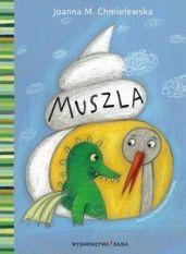 Muszla - Ryms - kwartalnik o książkach dla dzieci i młodzieży