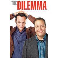 The Dilemma by Ron Howard