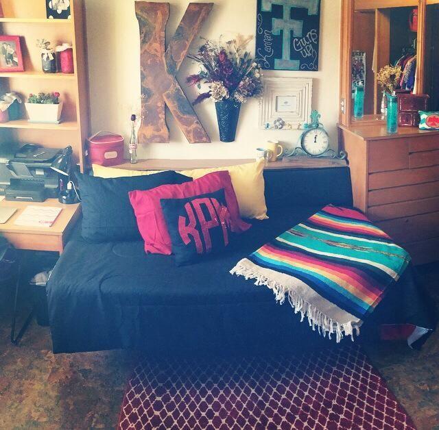 Texas Tech Dorm Part 49