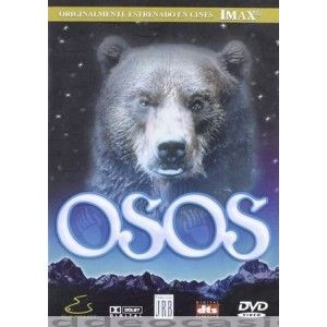 OSOS, Dirigida por David Lickley, Interpretes: Osos. MARAVILLAS DEL MUNDO ANIMAL. Conozca a los osos polares en la tundra Ártica, a los osos negros en Montana y a los osos pardos en Alaska y admire cómo luchan para proteger a sus cac…