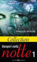 BlueNocturne / Paranormal / eBook / Harmony / Home - HarperCollins Italia