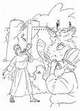 Find This Pin And More On Joshua The Battle Of Jericho Coloring Page