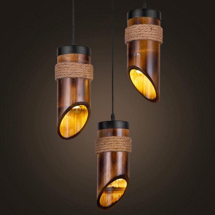 Aurea Handcrafted Hanging Lights