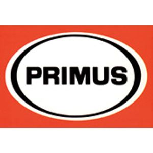 Primus logo gets its new oval shape in the 1960's